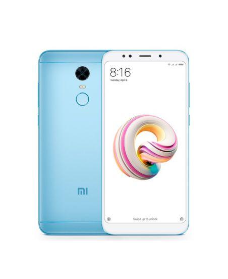 Xiaomi Redmi 5+, 3/32GB Blue