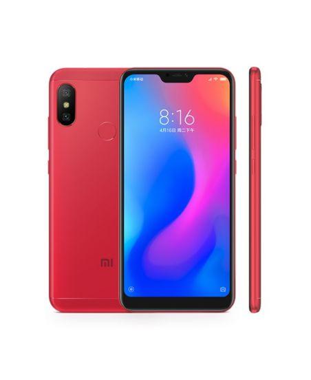 Xiaomi Redmi 6 Pro, 4/64GB Red