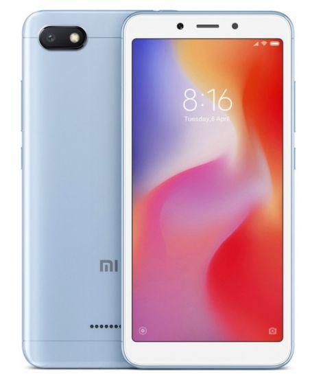 Xiaomi Redmi 6A, 3/32GB Blue