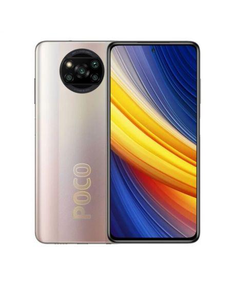 Xiaomi POCO X3 Pro 6/128GB (NFC) Bronze (Сверкающая бронза)