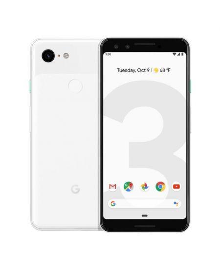 Google Pixel 3, 4.64GB (Белый)