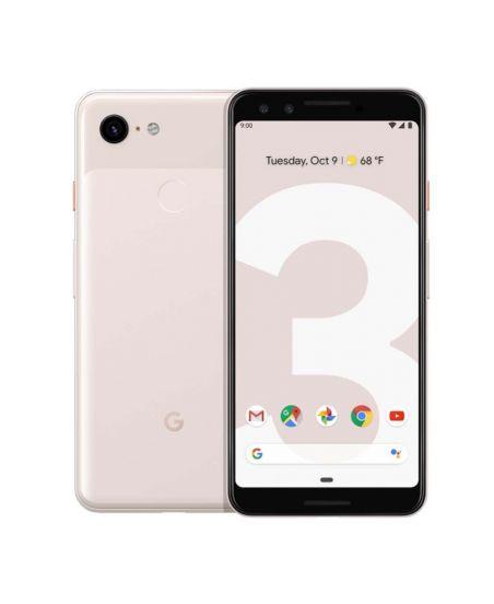 Google Pixel 3, 4.128GB (Розовый)