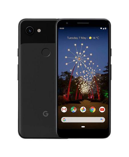 Google Pixel 3A, 4.64GB (Черный)