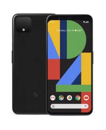 Google Pixel 4, 6.128GB (Черный)