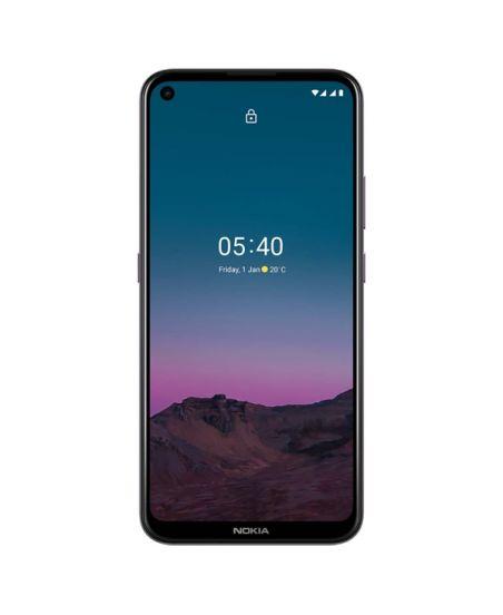 Nokia 5.4, 4.128Gb (Фиолетовый)