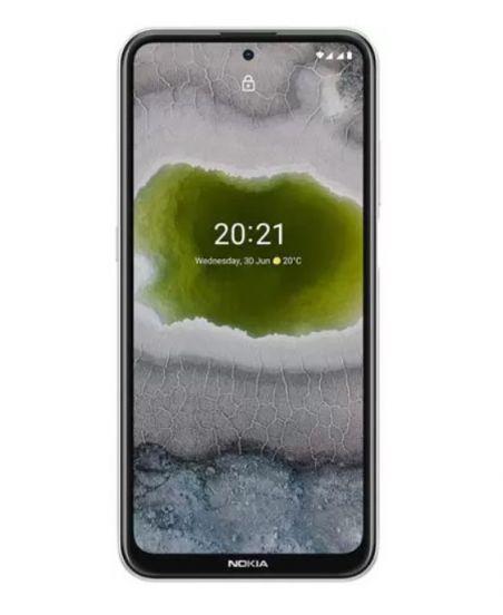Nokia X10, 6.128Gb (Белый)