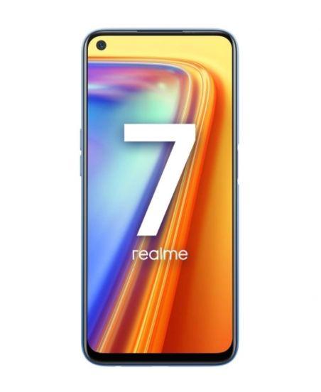 Realme 7, 8.128Gb (Туманный синий)