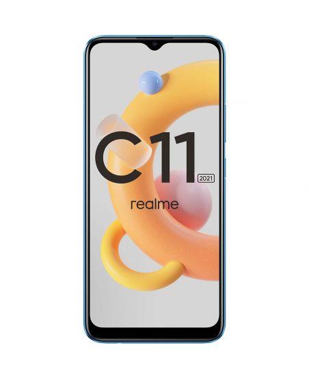 Realme C11, 2.32GB (Голубой)