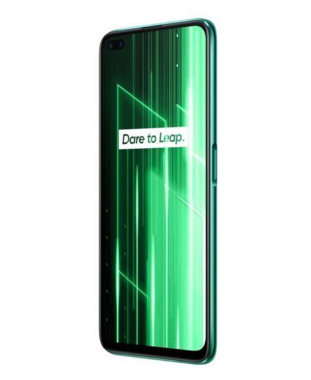 Realme X50, 6.128Gb (Зеленый)