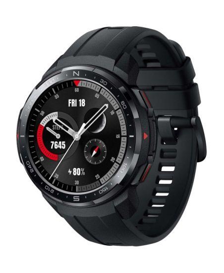 Умные Часы HONOR Watch GS Pro (KAN-B19), угольный черный