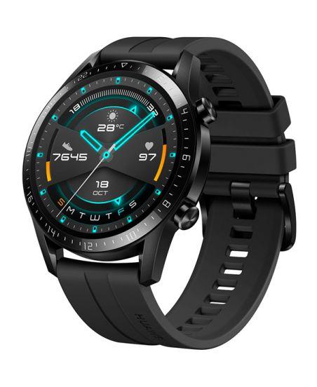 Умные Часы HUAWEI Watch GT 2 Sport 46 Mm (black)