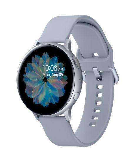 Умные Часы Samsung Galaxy Watch Active2 Алюминий 40 Мм, Silver
