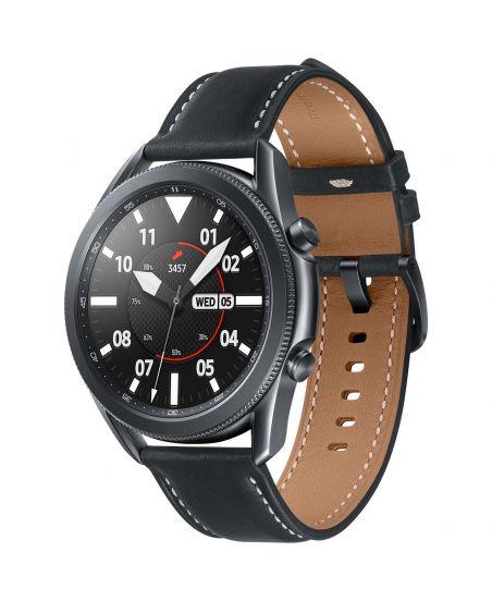 Умные Часы Samsung Galaxy Watch3 45 Мм, Black