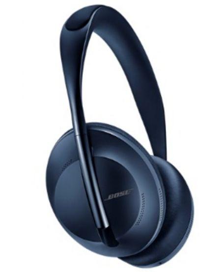 Bose Noise Cancelling 700, Blue