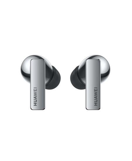 Беспроводные Наушники HUAWEI FreeBuds Pro, Silver
