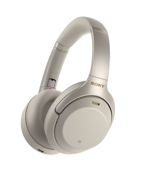 Sony WH-1000XM3, Silver