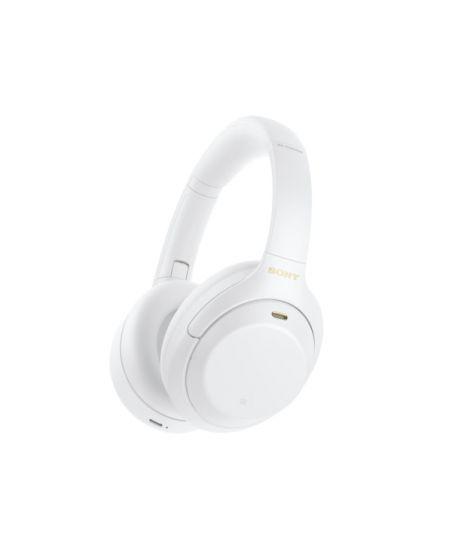 Sony WH-1000XM4, White