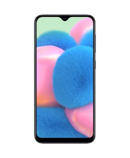 Samsung Galaxy A30s, 3/32GB (черный)