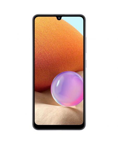 Samsung A32, 4/128Gb (фиолетовый)