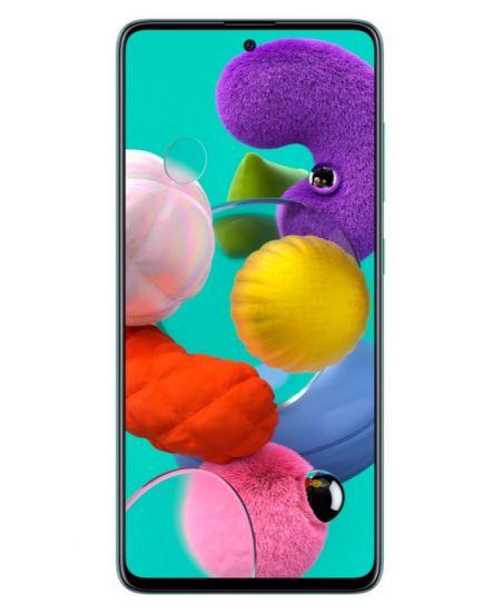 Samsung Galaxy A51, 6/128GB (синий)