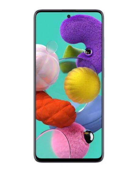 Samsung Galaxy A51, 4/64GB (белый)