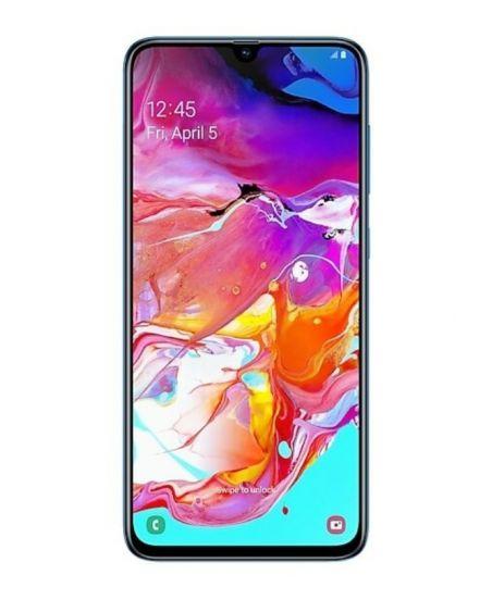 Samsung Galaxy A70, 6/128GB (синий)