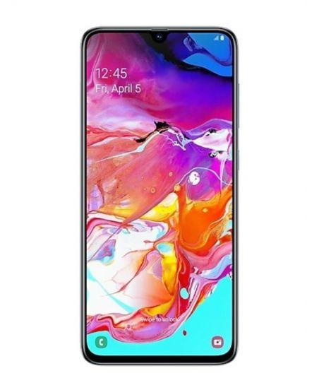 Samsung Galaxy A70, 6/128GB (белый)