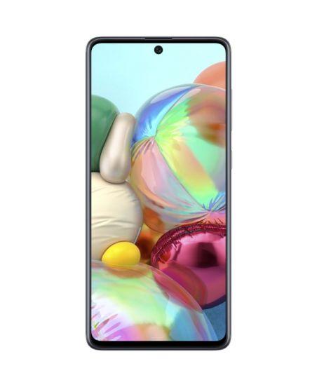 Samsung Galaxy A71, 6/128GB (черный)