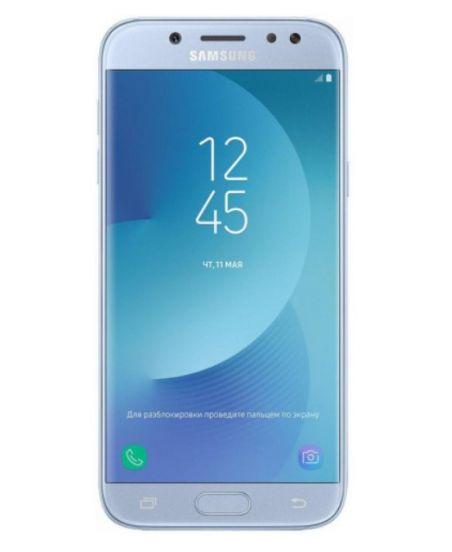 Samsung Galaxy J5, 2/16GB (голубой)