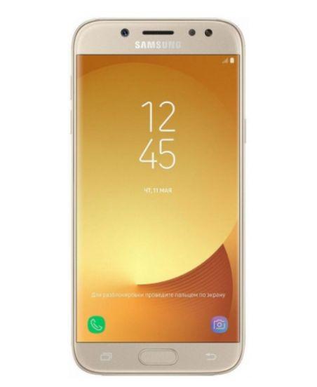 Samsung Galaxy J5, 2/16GB (золотой)