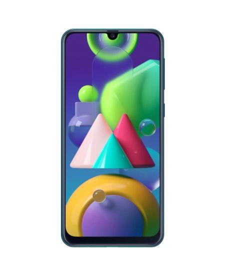Samsung Galaxy M21, 4/64GB (бирюзовый)
