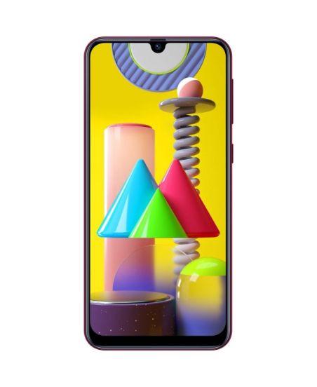 Samsung Galaxy M31, 6/128GB (красный)
