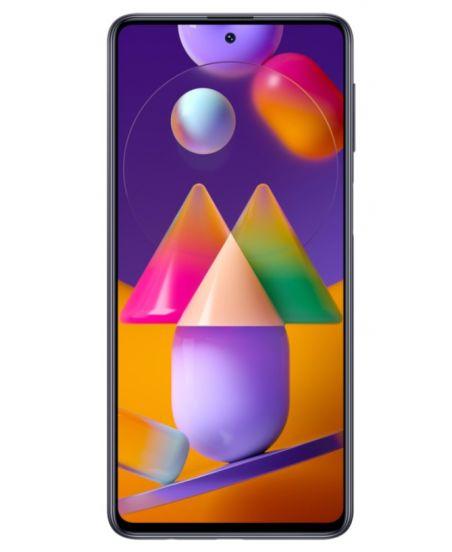 Samsung Galaxy M31s, 6/128GB (черный)