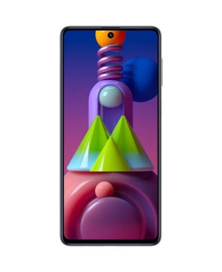 Samsung Galaxy M51, 8/128GB (белый)