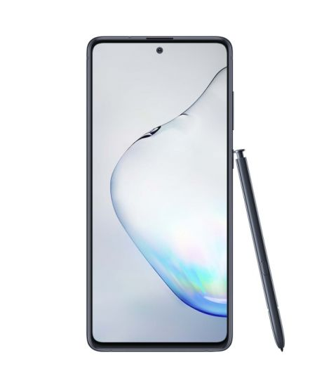Samsung Galaxy Note 10 Lite, 6/128Gb (черный)