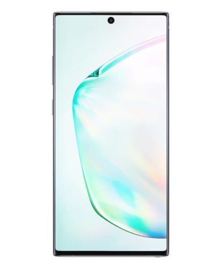 Samsung Galaxy Note 10+, 12/256Gb (белый/голубой)