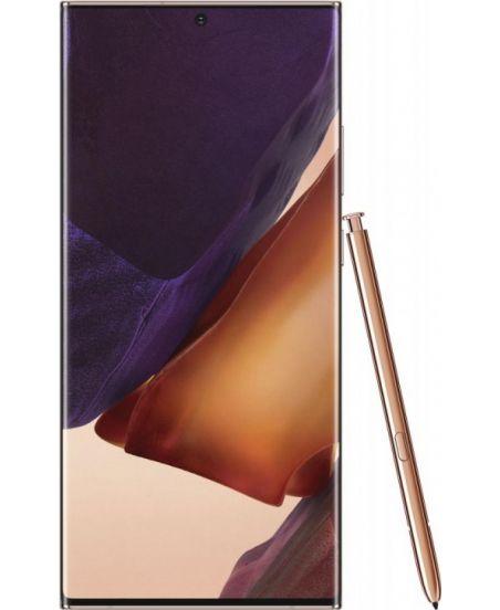Samsung Galaxy Note 20 Ultra, 8/256Gb (бронзовый)