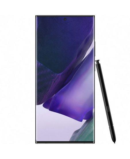 Samsung Galaxy Note 20 Ultra, 8/256Gb (черный)