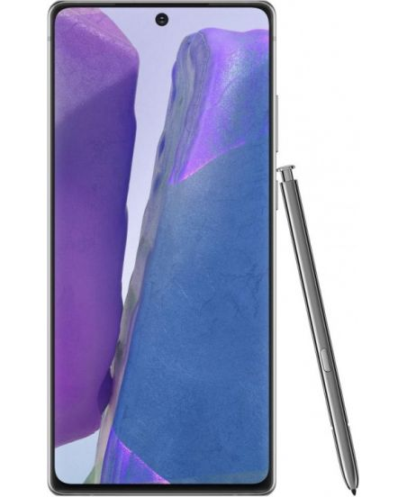 Samsung Galaxy Note 20, 8/256Gb (серый)