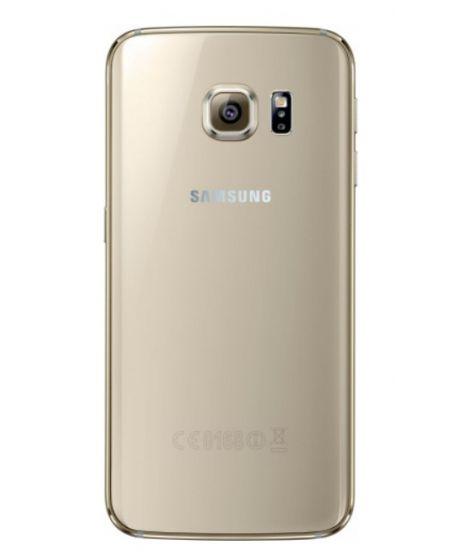 Samsung Galaxy S6 EDGE, 3/32GB (золотой)