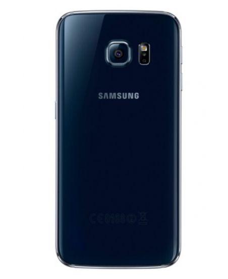Samsung Galaxy S6 EDGE, 3/32GB (черно-синий)