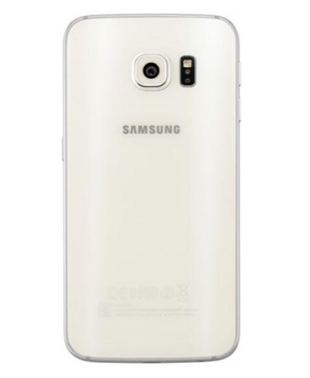 Samsung Galaxy S6 EDGE, 3/32GB (белый)