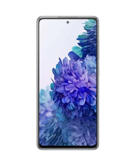 Samsung Galaxy S20FE, 6/128GB (белый)