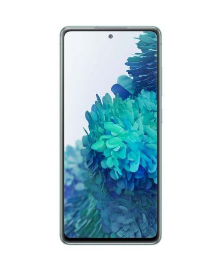 Samsung Galaxy S20FE 5G, 8/128GB (мятный)