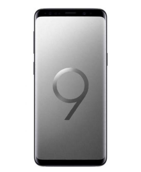 Samsung Galaxy S9, 4/64GB (титан)