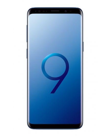 Samsung Galaxy S9+, 6/64GB (синий коралл)