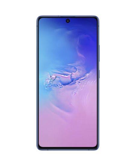 Samsung Galaxy S10 Lite, 6/128GB (синий)