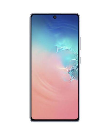 Samsung Galaxy S10 Lite, 6/128GB (белый)