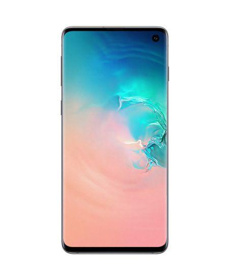 Samsung Galaxy S10+, 8/128GB (перламутр)
