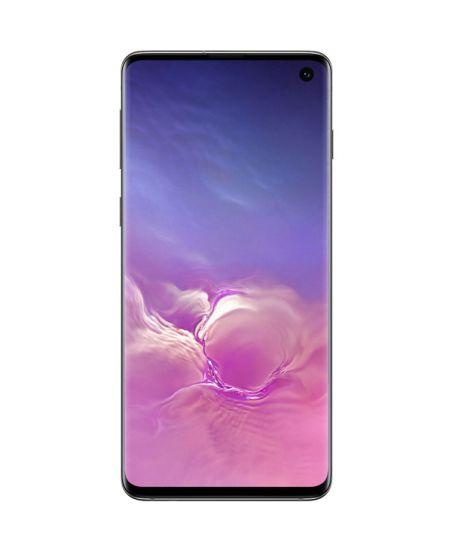 Samsung Galaxy S10+, 8/128GB (оникс)